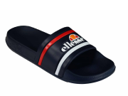 SLIDE LION NAVY RED 45