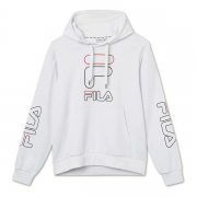JANKO GRAPHIC HOODY XS