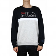 MEN LAURUS CREW SWEAT XS