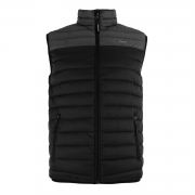 INSULATOR V BLACK/GRAPH S