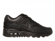 AIR MAX 90 LEATHER (GS) 36