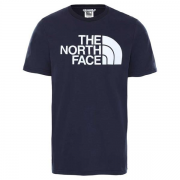 the north face HD TEE S