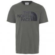 the north face HD TEE L