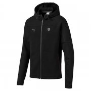 FERRARI HOODED SWEAT M