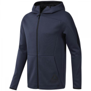 OST SPACER FZ HOODIE S