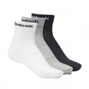 ACT CORE ANKLE SOCK M