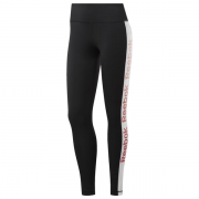 LINEAR LOGO TIGHT 2XS