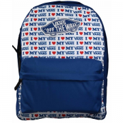 vans  WM REALM BACKPACK NS