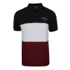 Polo-college-dark-red-s