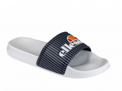 SLIDE JOHN NAVY WHITE 36