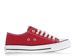 NORRIS LOW W RED 36