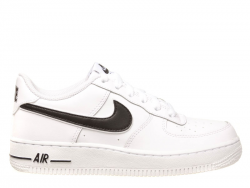 AIR FORCE 1-3 (GS) 36